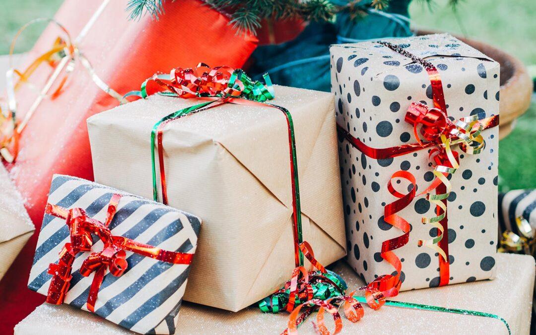 spar penge på julegaver
